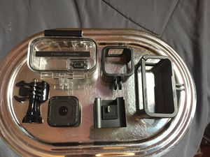 GoPro HERO4 Session with ECSTAPRO rechargeable battery for Sale in Denver, CO