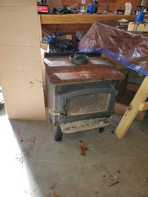 Wood stove for garage or polebarn for Sale in Ravenna, MI