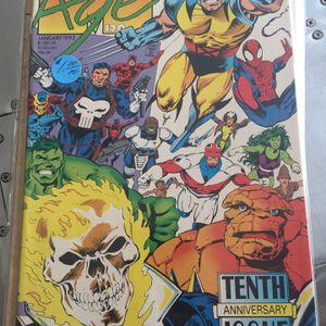 Superhero Comics for Sale in Delray Beach, FL