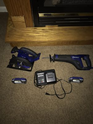 Kobalt set for Sale in Roanoke, VA