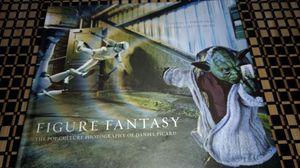 Figure Fantasy book for Sale in Detroit, MI