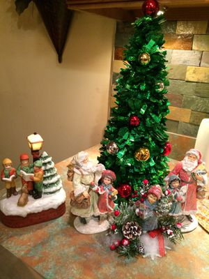 Christmas decorations package for Sale in Hickory Hills, IL