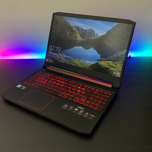 Acer Nitro 5 Gaming Laptop (240FPS) for Sale in Bloomington, CA