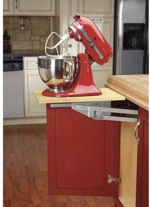 Rev-A-Shelf heavy duty lift system for kitchen aid or appliances for Sale in San Luis Obispo, CA