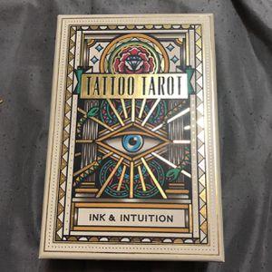 Tattoo Tarot! for Sale in Gresham, OR