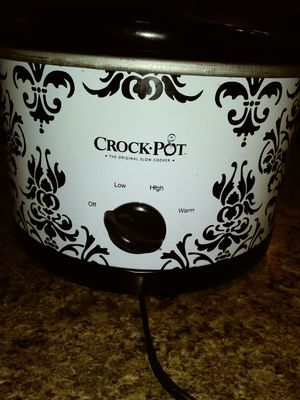 The orginal slow cooker for Sale in Chesapeake, VA
