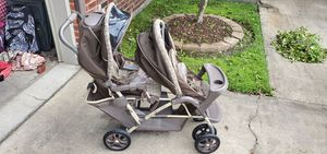 Double Stroller for Sale in Zachary, LA