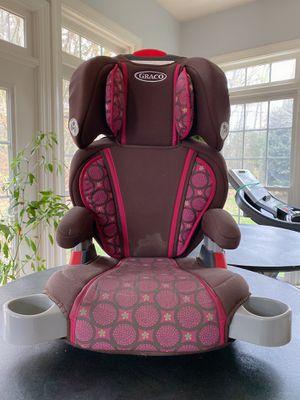 GRACO Booster Car Seat for Sale in Lorton, VA