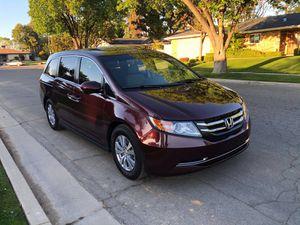 2014 Honda Odyssey EX-L, Fully Loaded for Sale in Fresno, CA
