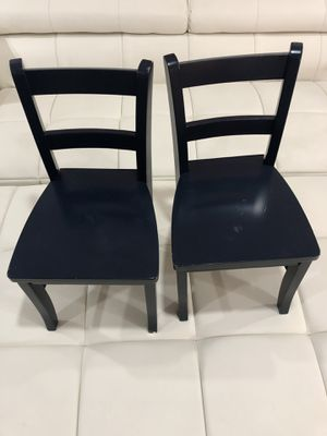 Kids Pottery barn chairs for Sale in Chino Hills, CA