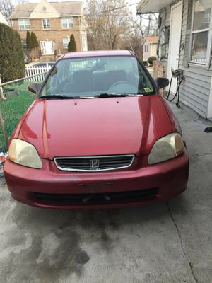 Honda civic 98 for Sale in Silver Spring, MD