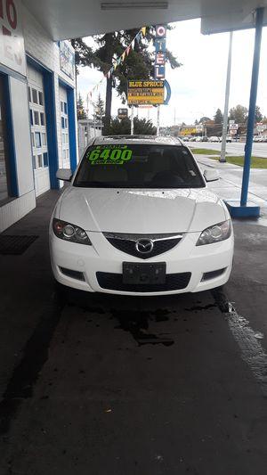 2008 Mazda 3 for Sale in Parkland, WA