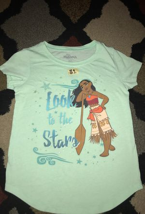Moana Shirt for Sale in Houston, TX