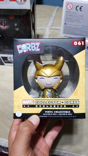 Dorbz Loki 061 for Sale in Hacienda Heights, CA