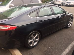 2014 Ford Fusion se 2.5l for Sale in University Park, MD