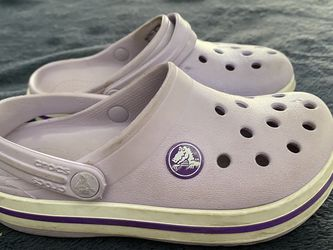 Girls crocs - Size 11 for Sale in Arvada,  CO