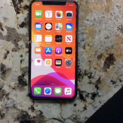 Apple iPhone X for Sale in Everett,  WA
