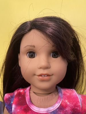 American girl doll Luciana Vega for Sale in Miami, FL