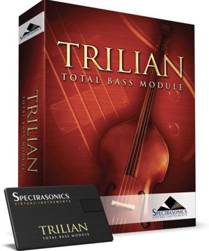 Trillian (WINDOWS ONLY 64BIT VST) for Sale in Miami, FL