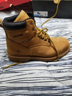 Wolverine Work Boots for Sale in Cathedral City, CA