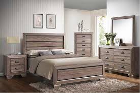 4pc Queen bedroom set for Sale in Las Vegas, NV