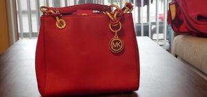 Michael Kors, Cynthia handbag for Sale in Wheaton, IL