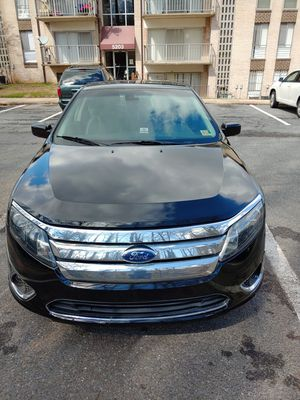 2012 Ford Fusion SEL full options for Sale in Bladensburg, MD
