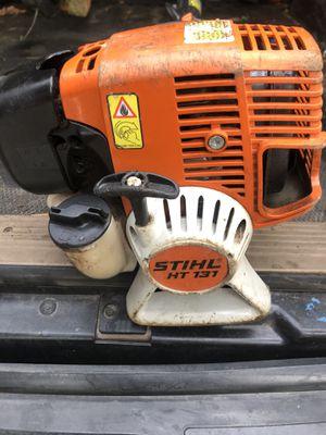 Ht131 pole saw for Sale in Arlington, VA