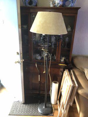 Floor. Lamp for Sale in Oakland, CA