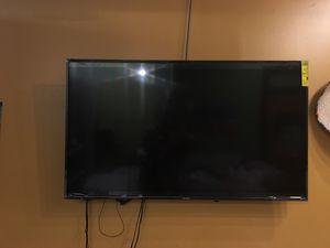 60 inch LED Hisense tv Smart TV for Sale in Portland, OR