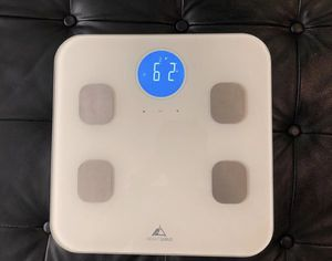 Weight Gurus Scale and Health Monitor for Sale in North Bergen, NJ