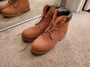 Timberland boots sz 13 for Sale in Baton Rouge, LA