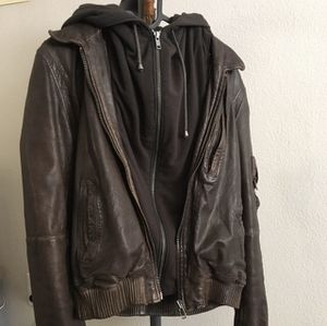All Saints Bomber Jacket size 12 for Sale in Los Angeles, CA
