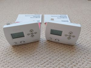 Honeywell Programmable Thermostats for Sale in Westminster, CO