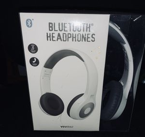 Bluetooth headphones 🎧 for Sale in Waterford Township, MI
