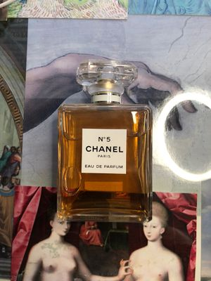 Chanel n.5 eau de parfum perfume for Sale in Boynton Beach, FL