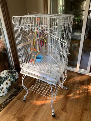 Bird cage for Sale in Portland, OR