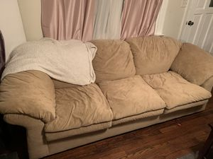 Couch for Sale in Burlington, NC