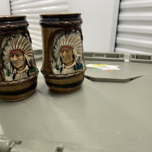 Salt And Pepper Shakers for Sale in Mesquite, TX