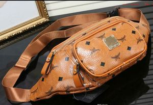 Shoulder and waist MCM bag luxury high Quality for Sale in Glenarden, MD