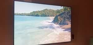 Samsung 55 inch ultra slim tv for Sale in North Chesterfield, VA