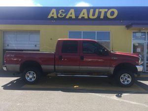 2002 Ford Super Duty F-350 Srw for Sale in Englewood, CO