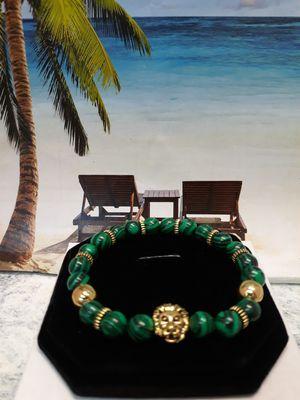 Lava Stone Beads Bracelet ( SHIPPING ONLY) for Sale in Jacksonville, FL