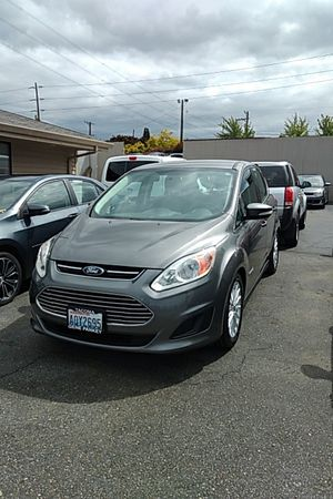 2014 Ford C-Max hybrid only 81,000 miles for Sale in Tacoma, WA