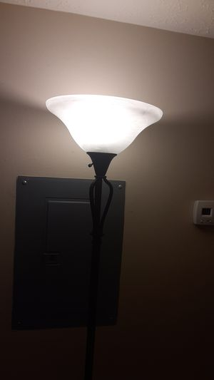 Floor lamp for Sale in Hilliard, OH