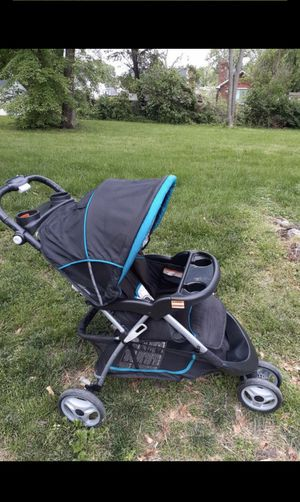 Stroller en. Buenas condiciones for Sale in UNIVERSITY PA, MD