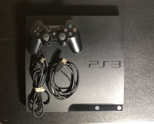 Sony PlayStation 3 - PS3 for Sale in Winter Springs, FL