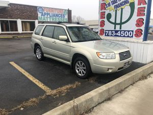 2006 Subaru Forester for Sale in Indianapolis, IN