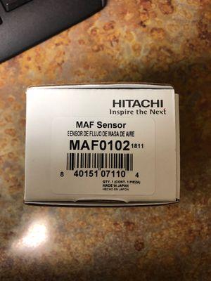 Hitachi Mass air flow sensor for Sale in Centralia, WA