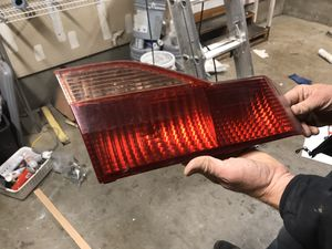 Honda 1998 Accord Tail Lights for Sale in Hillsboro, OR